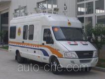 Yuhua NJK5057XTX4A communication vehicle