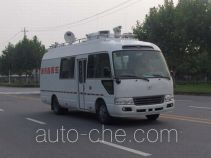 Yuhua NJK5060XZH communications command vehicle