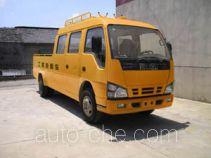 Yuhua NJK5070XGQ engineering rescue works vehicle