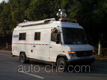 Yuhua NJK5071XJC inspection vehicle