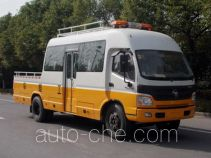 Yuhua NJK5121XGC engineering works vehicle