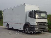 Yuhua NJK5170XTX communication vehicle