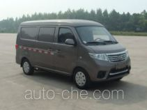 Kaiwo NJL5020XXYBEV11 electric cargo van