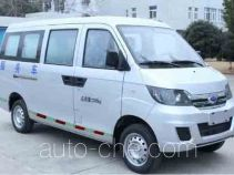 Kaiwo NJL5021XDWBEV3 electric service vehicle