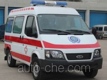 Kaiwo NJL5036XJH ambulance