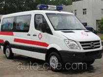 Kaiwo NJL5040XJH ambulance