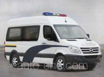 Kaiwo NJL5040XQCBEV2 electric prisoner transport vehicle