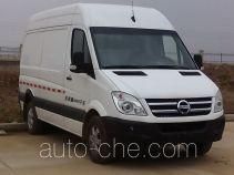 Kaiwo NJL5040XXYBEV3 electric cargo van