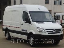 Kaiwo NJL5040XXYBEV1 electric cargo van