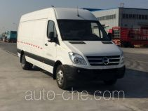 Kaiwo NJL5050XXY фургон (автофургон)