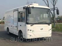 Kaiwo NJL5073XXYBEV electric cargo van
