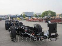 Dongyu Skywell NJL6100 bus chassis