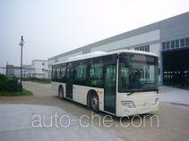 东宇牌NJL6100BEV2型纯电动城市客车