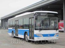 东宇牌NJL6100BEV3型纯电动城市客车