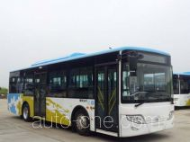 Dongyu Skywell NJL6100BEV7 electric city bus
