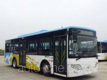 东宇牌NJL6100BEV7型纯电动城市客车