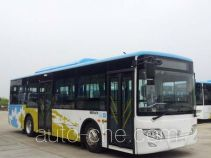 Dongyu Skywell NJL6100BEV9 electric city bus
