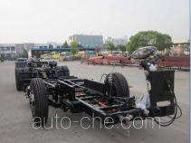 Dongyu Skywell NJL6100N5 bus chassis