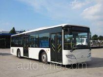 开沃牌NJL6109G4型城市客车