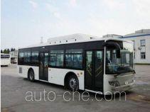 开沃牌NJL6109GN5型城市客车