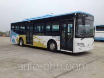 Dongyu Skywell NJL6109HEV hybrid city bus