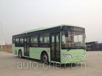 Dongyu Skywell NJL6109HEV1 hybrid city bus