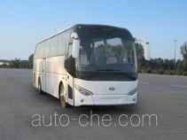 开沃牌NJL6117HEV1型混合动力客车