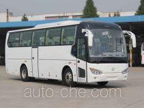 东宇牌NJL6117BEV6型纯电动客车
