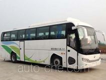 东宇牌NJL6118YNA5型客车