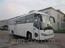 东宇牌NJL6118YA4型客车