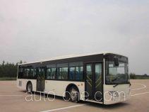 开沃牌NJL6119G4型城市客车