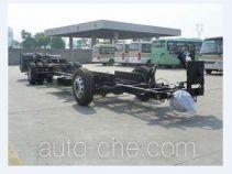 Kaiwo bus chassis