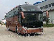 开沃牌NJL6125YA型客车