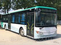 东宇牌NJL6129BEV11型纯电动城市客车