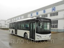 Dongyu Skywell NJL6129BEV1 electric city bus