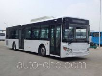 Kaiwo NJL6129FCEV fuel cell city bus