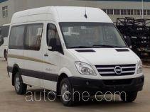 Dongyu Skywell NJL6600BEV24 electric bus