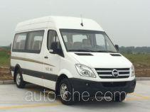 Dongyu Skywell NJL6600BEV56 electric bus