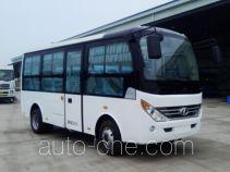 东宇牌NJL6607YF型轻型客车