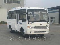 开沃牌NJL6608YF5型客车