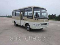 开沃牌NJL6608YFN5型客车