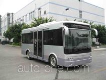 Dongyu Skywell NJL6660BEV electric city bus
