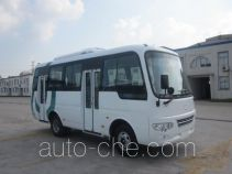 开沃牌NJL6668GFN5型城市客车