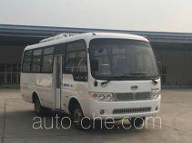 开沃牌NJL6668YF5型客车