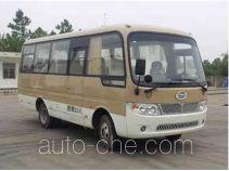 开沃牌NJL6668YF8型客车