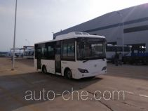 Dongyu Skywell NJL6680BEV13 electric city bus