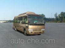 开沃牌NJL6706BEV10型纯电动客车