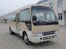 开沃牌NJL6706YF4型客车