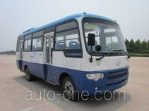 开沃牌NJL6728GF4型城市客车