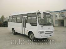 东宇牌NJL6728YF4型客车